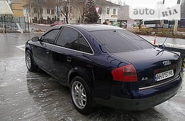 Audi A6 1998 в Краматорске