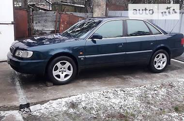 Audi A6 1995 в Диканьке