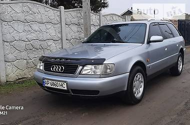 Audi A6 1997 в Запорожье