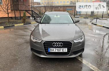 Audi A6 2012 в Знаменке