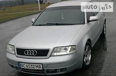 Седан Audi A6 2000 в Яворове