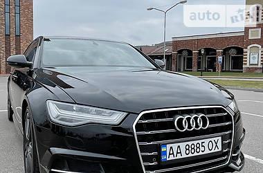Audi A6 2015 в Киеве