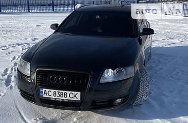 Audi A6 2007 в Нововолынске