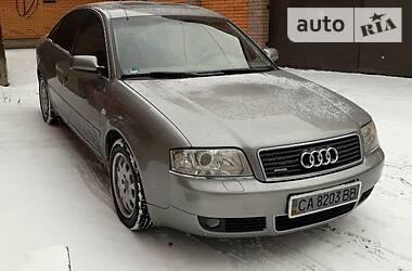 Audi A6 2003 в Черкассах