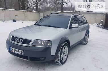 Audi A6 2001 в Олевске