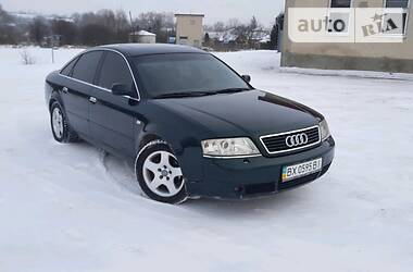 Audi A6 1998 в Подволочиске