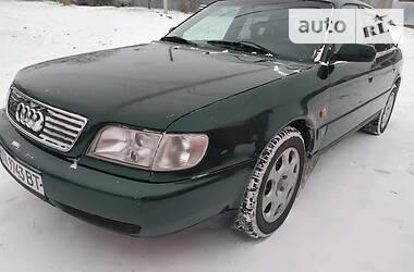 Audi A6 1996 в Дунаевцах
