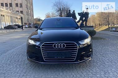Audi A6 2015 в Харькове