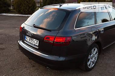 Audi A6 2010 в Ивано-Франковске