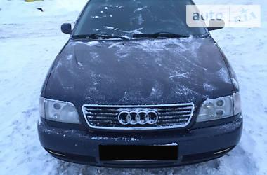 Audi A6 1995 в Жашкове