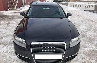 Audi A6 2006 в Гайсине