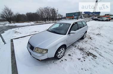 Audi A6 2002 в Днепре