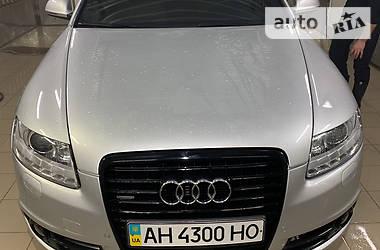 Audi A6 2009 в Волновахе
