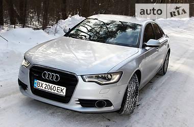 Audi A6 2013 в Шепетівці