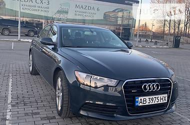 Audi A6 2013 в Вінниці