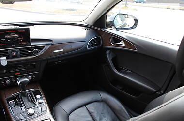 Седан Audi A6 2014 в Запоріжжі