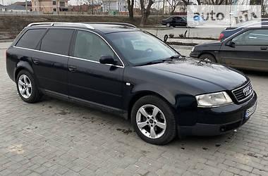 Audi A6 1998 в Одессе
