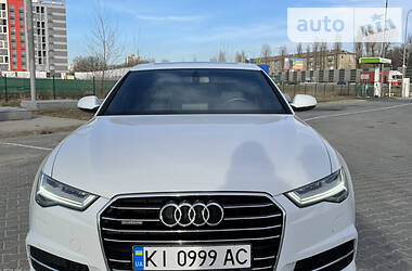 Audi A6 2016 в Белой Церкви