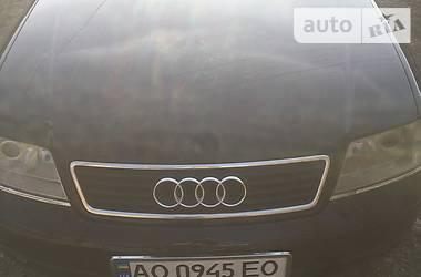 Audi A6 1999 в Тячеве