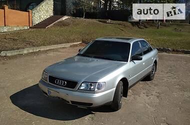 Audi A6 1994 в Глухове