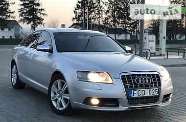 Audi A6 2008 в Коломые