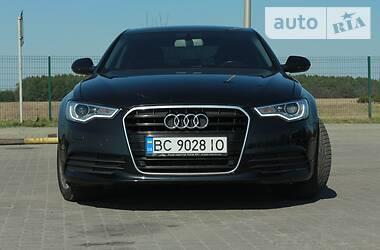 Audi A6 2012 в Бродах