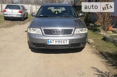 Audi A6 1999 в Надворной