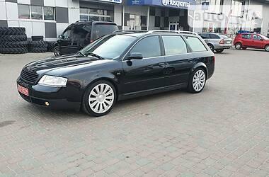 Audi A6 1999 в Сарнах