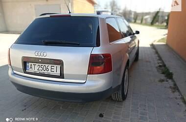 Audi A6 1998 в Чорткове
