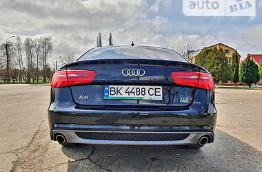 Седан Audi A6 2011 в Острозі