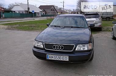 Audi A6 1995 в Олевске