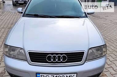 Audi A6 1998 в Самборе