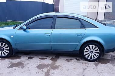 Audi A6 1999 в Новой Ушице