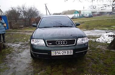 Audi A6 1998 в Ружине
