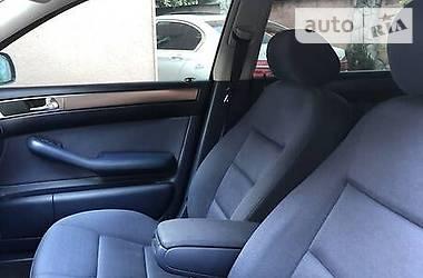Седан Audi A6 1998 в Ивано-Франковске