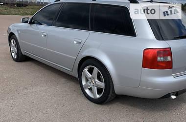 Audi A6 2003 в Чернигове