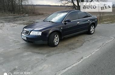 Седан Audi A6 2000 в Борисполе