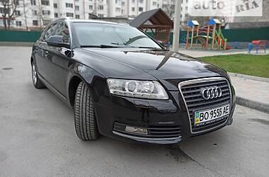 Audi A6 2009 в Тернополе