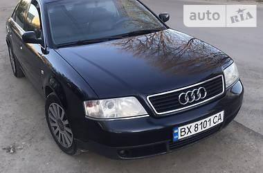 Седан Audi A6 1999 в Кам'янець-Подільському