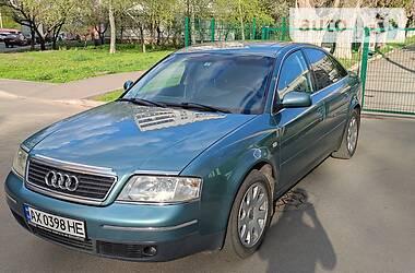 Audi A6 1997 в Харькове
