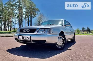 Седан Audi A6 1996 в Славутиче
