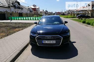 Универсал Audi A6 2019 в Ровно