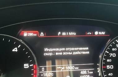 Унiверсал Audi A6 2016 в Рівному