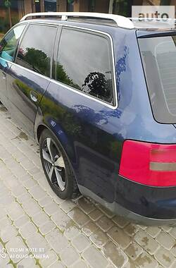 Универсал Audi A6 1998 в Виннице