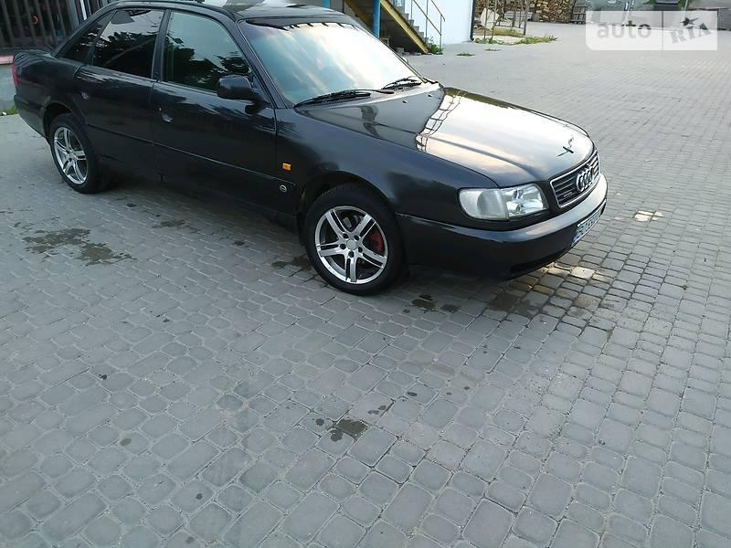 Седан Audi A6 1995 в Чорткові