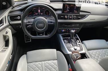Универсал Audi A6 2017 в Луцке