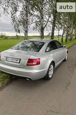 Седан Audi A6 2005 в Киеве