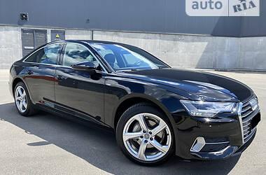 Audi A6 SLINE OFFICIAL