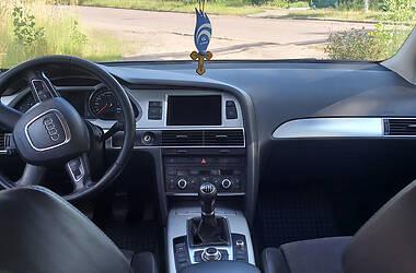 Седан Audi A6 2009 в Коростені