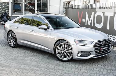Седан Audi A6 2020 в Киеве